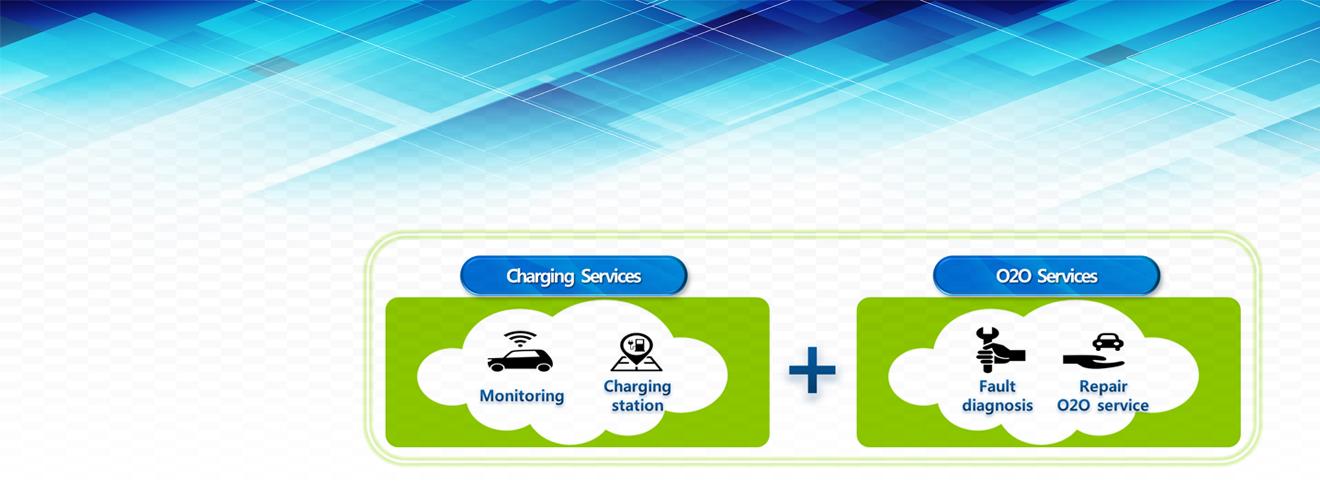 EV Care Service Cloud Platform